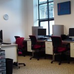 Kent Neuropsychology student workspace
