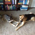 Marti & Siri